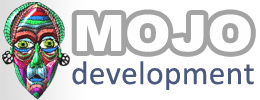 Mojo Development, LLC - Software design, community organization, you name it!